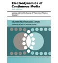 Electrodynamics of Continuous Media: v. 8