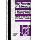 Powers of Literacy: Genre Approach to Teaching Writing