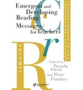 Children Learning to Read: Emergent and Developing Reading: Messages for Teachers v.1: International Concerns