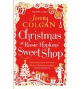 Christmas at Rosie Hopkins' Sweet Shop