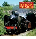 2015 Steam Trains Calendar