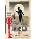 Johannes Cabal: The Fear Institute