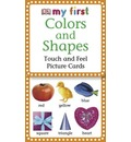 Colors and Shapes: Touch and Feel Picture Cards