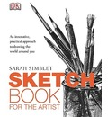 Sketch Book for the Artist