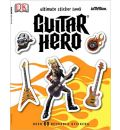 Guitar Hero Ultimate Sticker Book