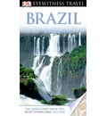 DK Eyewitness Travel Guide: Brazil