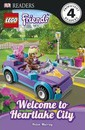 Lego Friends: Welcome to Heartlake City