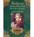 Beethoven: Library of Piano Works: Dances and Bagatelles Vol II: Piano