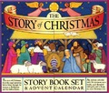 The Story of Christmas Advent Calendar