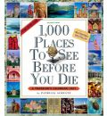 1,000 Places to See Before You Die Calendar 2011