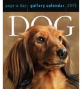 Dog Page-A-Day Gallery Calendar