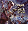 Emanuel and the Hanukkah Rescue