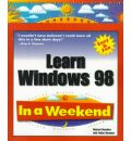 Learn Windows 95 in a Weekend