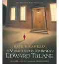 The Miraculous Journey of Edward Tulane