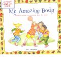 My Amazing Body: A First Look at Health and Fitness