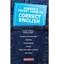 A Pocket Guide to Correct English