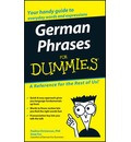 German Phrases For Dummies