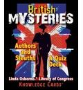 British Mysteries Cards
