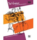 Ted Greene -- Jazz Guitar Single Note Soloing, Vol 1