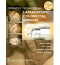 Operative Techniques in Laparoscopic Colorectal Surgery