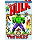 Essential Hulk: Vol. 4