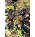Secret Invasion: Runaways Young Avengers