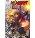 Ms. Marvel: War of the Marvels Vol. 8