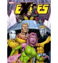 Exiles Ultimate Collection: Book 4