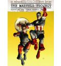 The Marvels Project: Birth of the Super Heroes