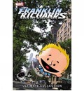 Franklin Richards: Son of a Genius Volume 1: Ultimate Collection