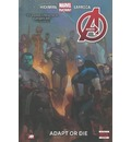 Avengers: Rogue Planet (Marvel Now) Volume 5