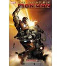 Invincible Iron Man: Demon Volume 9
