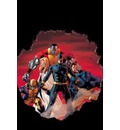 Astonishing X-Men: Ultimate Collection Vol. 1
