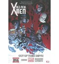 All-New X-Men: Out of Their Depth (Marvel Now) Volume 3