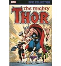 Thor: Epic Collection: War of the Pantheons