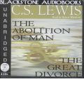 Abolition of Man & the Great Divorce