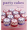 Party Cakes: Delightful Little Treats for Special Occasions