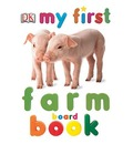 My First Farm Board Book