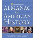 """National Geographic"" Almanac of American History"