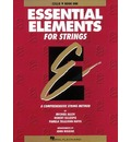 Essential Elements for Strings - Book 1 (Original Series): Cello