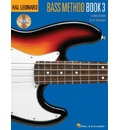 Hal Leonard Bass Method: Book 3