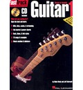 Fast Track: Guitar - Book One