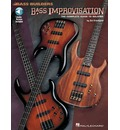 Bass Improvisation: Bass Builders