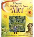 Usborne the Children's Book of Art: Internet Linked