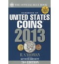 The Official Blue Book Handbook of United States Coins