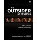 The Outsider Interviews: A New Generation Speaks Out on Christianity