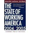 The State of Working America 2004/2005