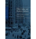 Cather Studies: Willa Cather and Modern Cultures