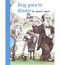 Frog Goes to Dinner