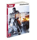 Battlefield 4: Prima's Official Game Guide